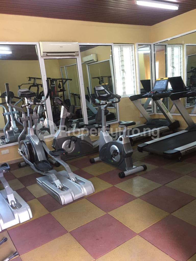3 bedroom Flat / Apartment for rent Bourdillon Ikoyi Lagos - 18