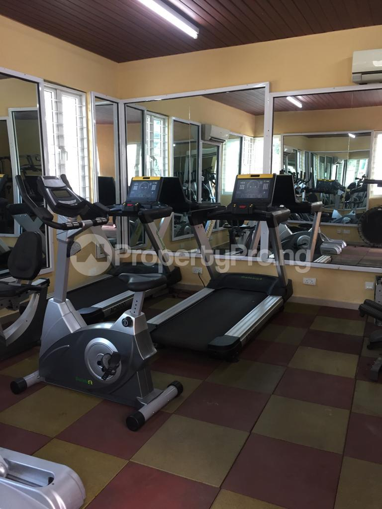 3 bedroom Flat / Apartment for rent Bourdillon Ikoyi Lagos - 5