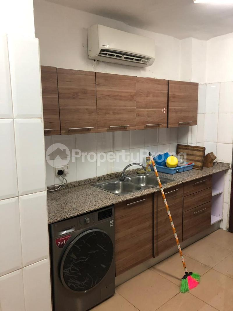 3 bedroom Flat / Apartment for rent Bourdillon Ikoyi Lagos - 11