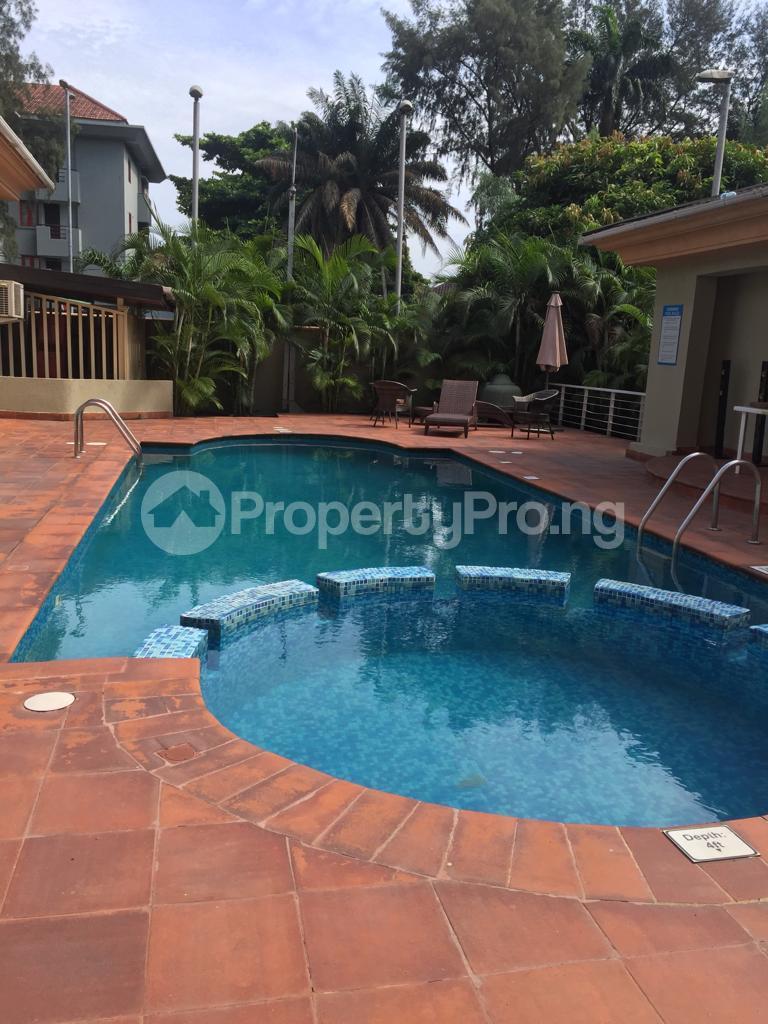 3 bedroom Flat / Apartment for rent Bourdillon Ikoyi Lagos - 15