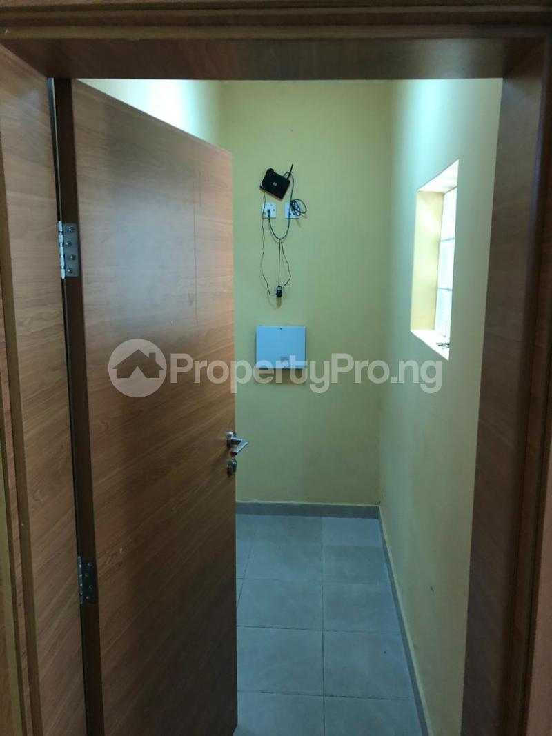 3 bedroom Flat / Apartment for rent Bourdillon Ikoyi Lagos - 0