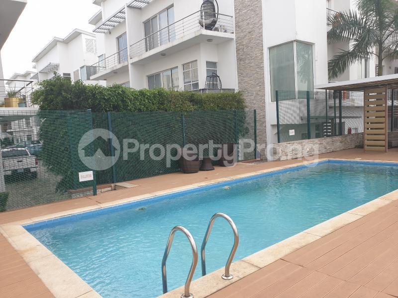3 bedroom Flat / Apartment for rent OFF NASARAWA STREET Banana Island Ikoyi Lagos - 21