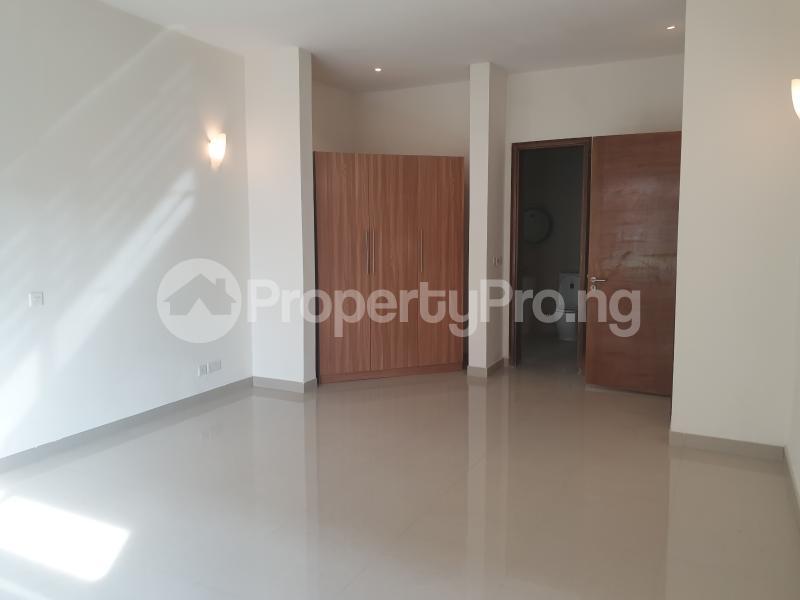 3 bedroom Flat / Apartment for rent OFF NASARAWA STREET Banana Island Ikoyi Lagos - 11