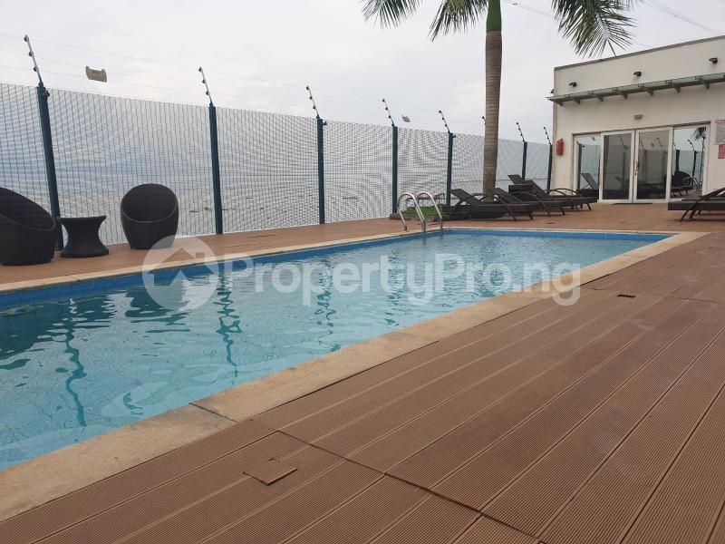 3 bedroom Flat / Apartment for rent OFF NASARAWA STREET Banana Island Ikoyi Lagos - 16