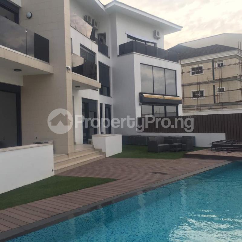 3 bedroom Flat / Apartment for rent Off Ondo Banana Island Ikoyi Lagos - 11