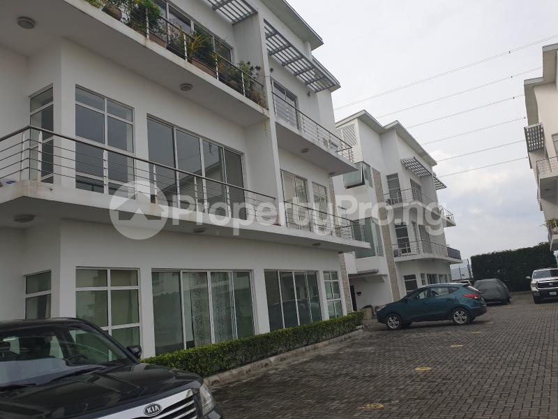 3 bedroom Flat / Apartment for rent OFF NASARAWA STREET Banana Island Ikoyi Lagos - 15
