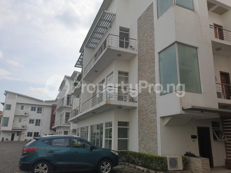 3 bedroom Flat / Apartment for rent OFF NASARAWA STREET Banana Island Ikoyi Lagos - 23