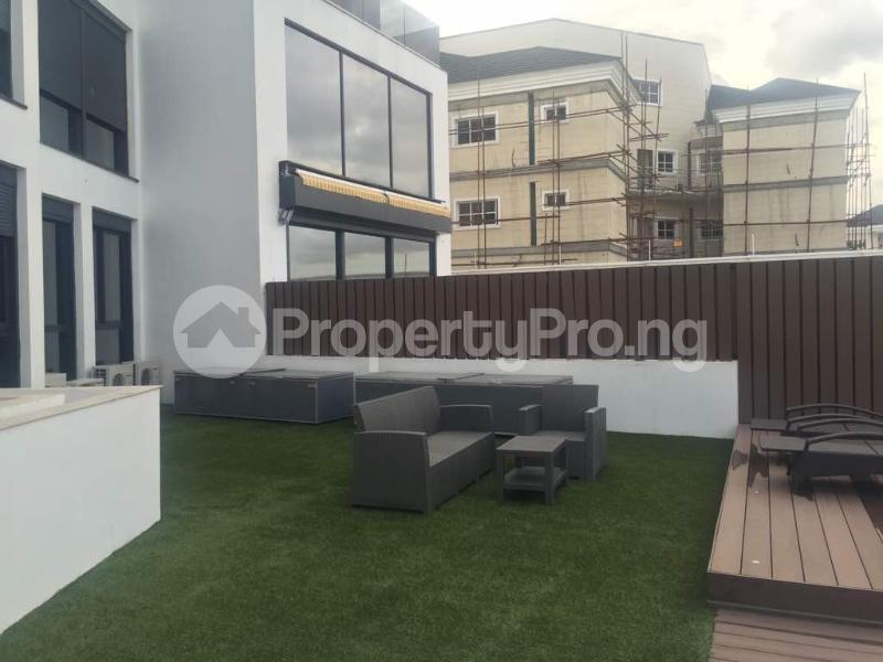 3 bedroom Flat / Apartment for rent Off Ondo Banana Island Ikoyi Lagos - 14