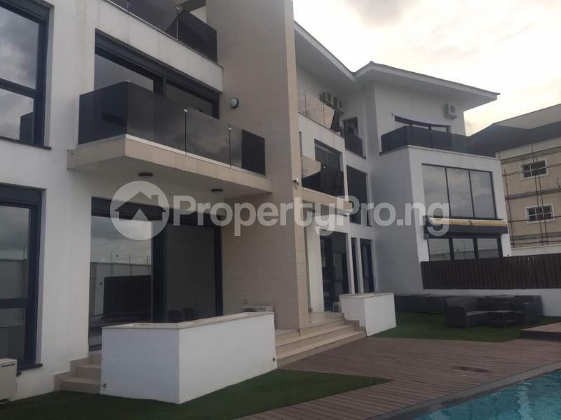 3 bedroom Flat / Apartment for rent Off Ondo Banana Island Ikoyi Lagos - 12