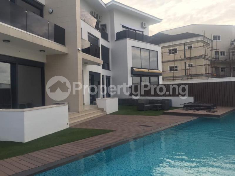 3 bedroom Flat / Apartment for rent Off Ondo Banana Island Ikoyi Lagos - 10
