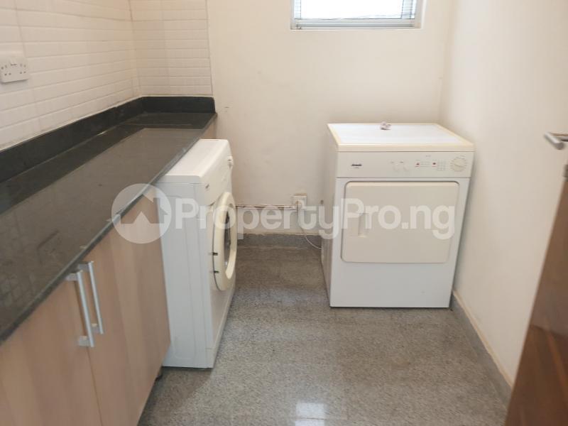 3 bedroom Flat / Apartment for rent OFF NASARAWA STREET Banana Island Ikoyi Lagos - 5
