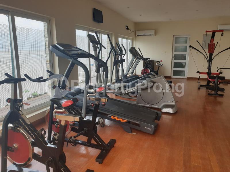 3 bedroom Flat / Apartment for rent OFF NASARAWA STREET Banana Island Ikoyi Lagos - 17