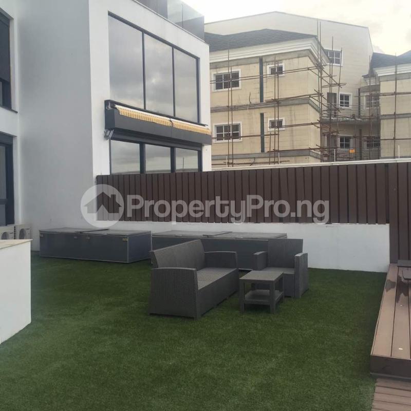 3 bedroom Flat / Apartment for rent Off Ondo Banana Island Ikoyi Lagos - 13