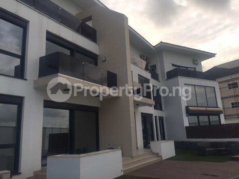 3 bedroom Flat / Apartment for rent Off Ondo Banana Island Ikoyi Lagos - 16