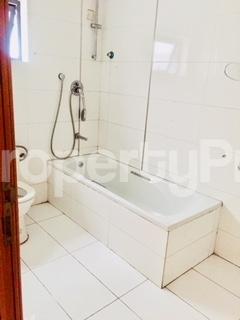 3 bedroom Terraced Duplex for rent Gerard Road Gerard road Ikoyi Lagos - 0