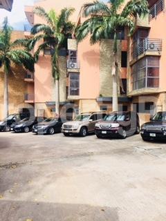 3 bedroom Terraced Duplex for rent Gerard Road Gerard road Ikoyi Lagos - 1