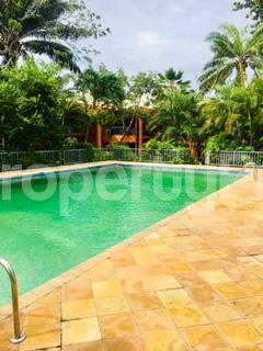 3 bedroom Terraced Duplex for rent Gerard Road Gerard road Ikoyi Lagos - 16