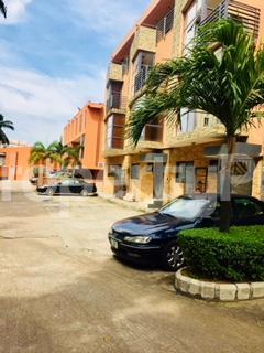 3 bedroom Terraced Duplex for rent Gerard Road Gerard road Ikoyi Lagos - 2