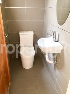 3 bedroom Terraced Duplex for rent Gerard Road Gerard road Ikoyi Lagos - 4