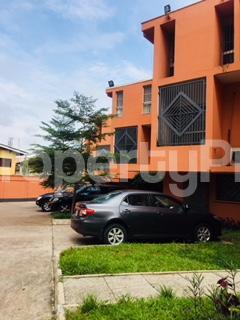 3 bedroom Terraced Duplex for rent Gerard Road Gerard road Ikoyi Lagos - 3