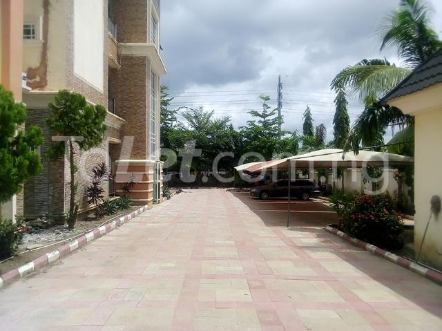 3 bedroom Flat / Apartment for rent Located along American international school  Durumi Abuja - 0