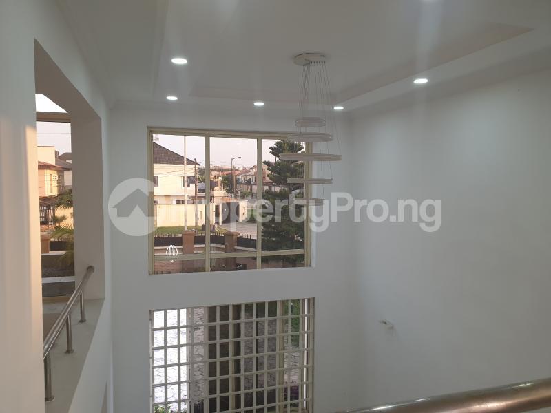 3 bedroom Flat / Apartment for rent Ladipo Latinwo Crescent Lekki Phase 1 Lekki Lagos - 20