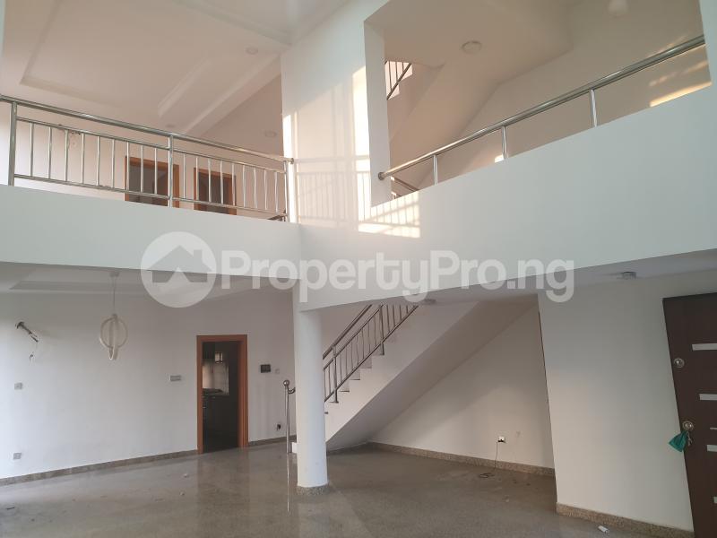 3 bedroom Flat / Apartment for rent Ladipo Latinwo Crescent Lekki Phase 1 Lekki Lagos - 3