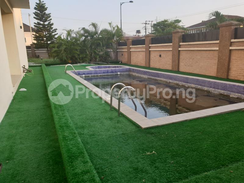 3 bedroom Flat / Apartment for rent Ladipo Latinwo Crescent Lekki Phase 1 Lekki Lagos - 4