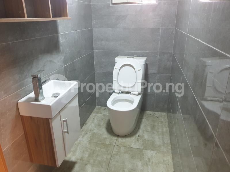 3 bedroom Flat / Apartment for rent Ladipo Latinwo Crescent Lekki Phase 1 Lekki Lagos - 2