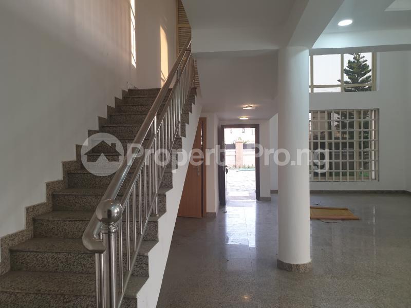 3 bedroom Flat / Apartment for rent Ladipo Latinwo Crescent Lekki Phase 1 Lekki Lagos - 7