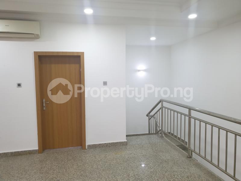3 bedroom Flat / Apartment for rent Ladipo Latinwo Crescent Lekki Phase 1 Lekki Lagos - 29