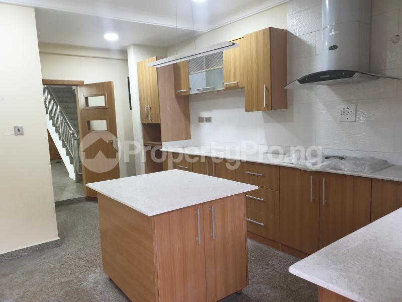 3 bedroom Flat / Apartment for rent Ladipo Latinwo Crescent Lekki Phase 1 Lekki Lagos - 30