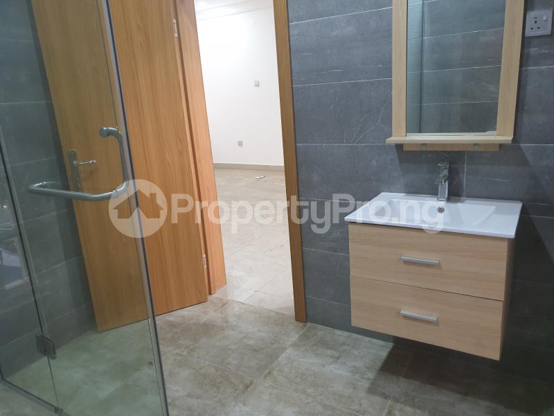 3 bedroom Flat / Apartment for rent Ladipo Latinwo Crescent Lekki Phase 1 Lekki Lagos - 12
