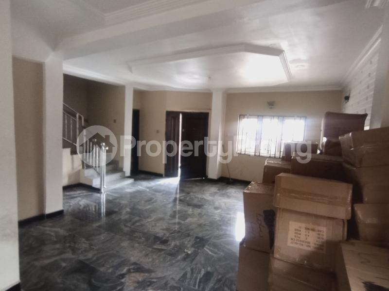 3 bedroom Semi Detached Duplex for rent Off Stadium Road Port Harcourt Rivers - 1
