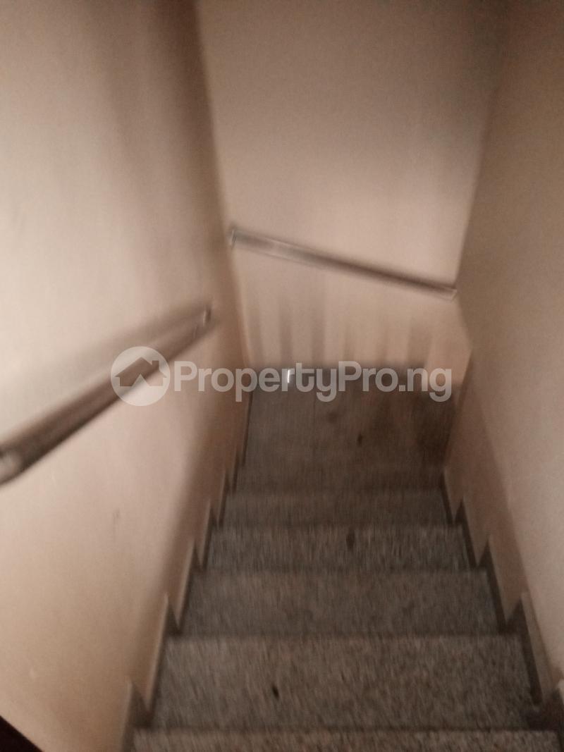 3 bedroom Semi Detached Duplex for rent Off Stadium Road Port Harcourt Rivers - 2