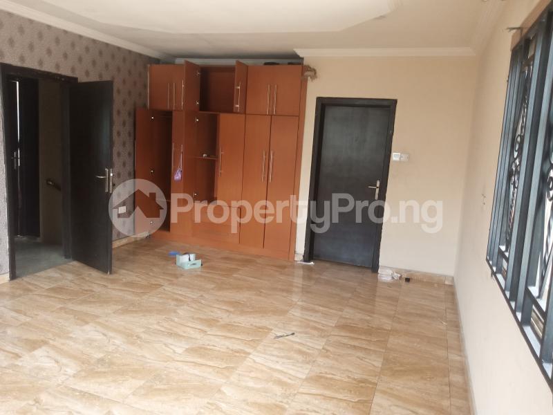 3 bedroom Semi Detached Duplex for rent Off Stadium Road Port Harcourt Rivers - 4