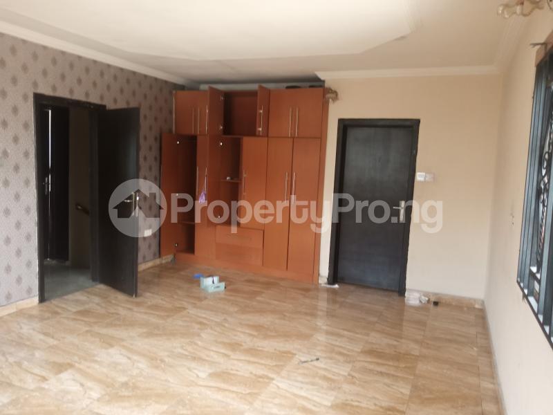 3 bedroom Semi Detached Duplex for rent Off Stadium Road Port Harcourt Rivers - 5