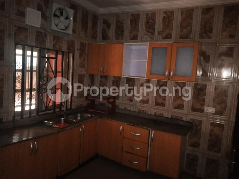 3 bedroom Semi Detached Duplex for rent Off Stadium Road Port Harcourt Rivers - 9