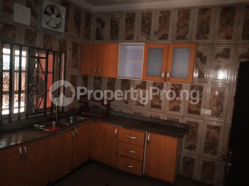 3 bedroom Semi Detached Duplex for rent Off Stadium Road Port Harcourt Rivers - 10