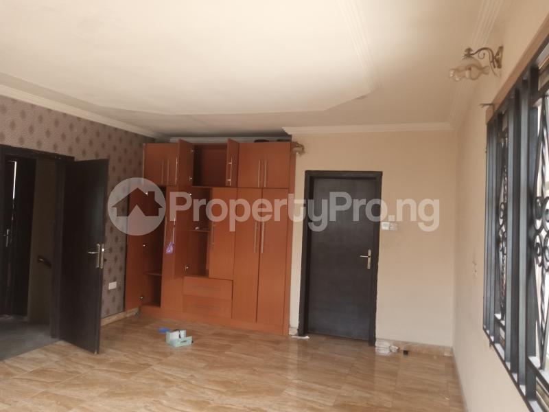 3 bedroom Semi Detached Duplex for rent Off Stadium Road Port Harcourt Rivers - 3