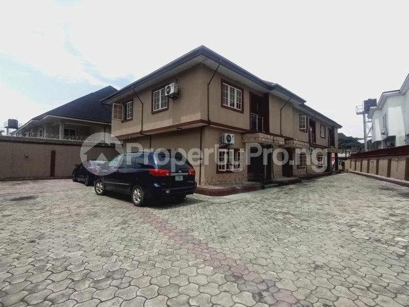 3 bedroom Semi Detached Duplex for rent Off Stadium Road Port Harcourt Rivers - 11