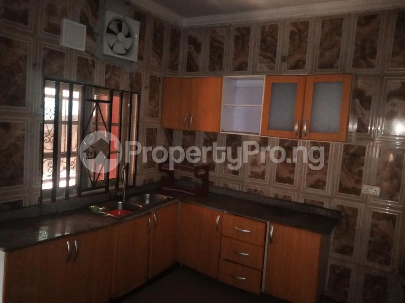 3 bedroom Semi Detached Duplex for rent Off Stadium Road Port Harcourt Rivers - 8