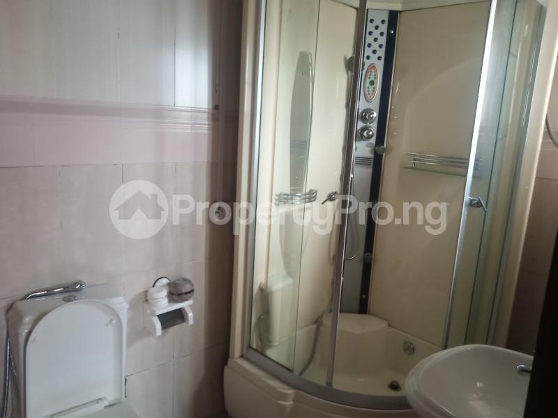 3 bedroom Semi Detached Duplex for rent Off Stadium Road Port Harcourt Rivers - 6