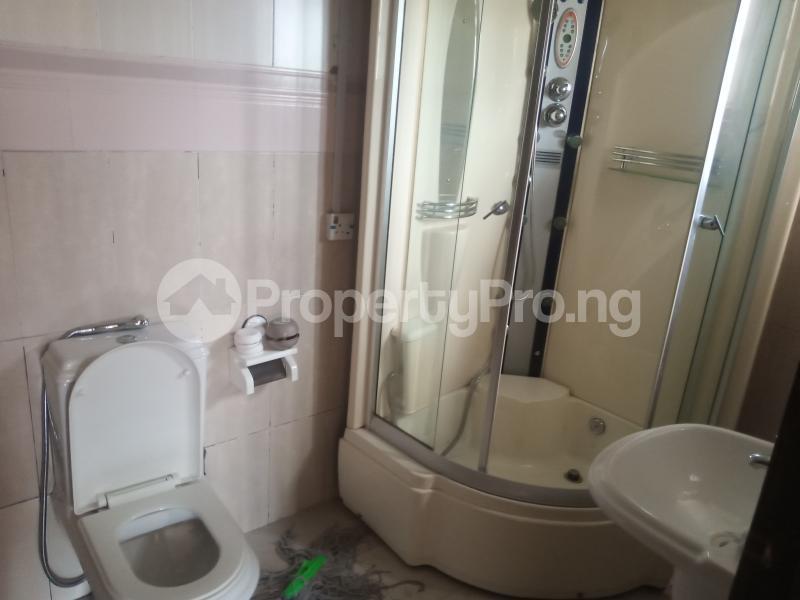 3 bedroom Semi Detached Duplex for rent Off Stadium Road Port Harcourt Rivers - 7