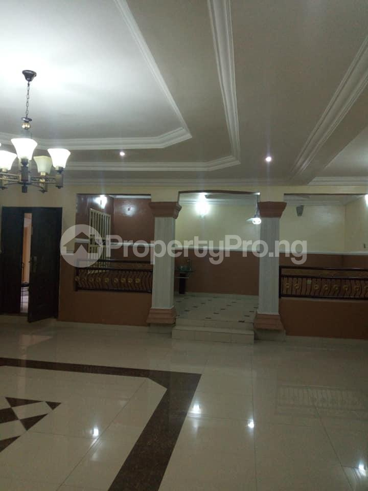 3 bedroom Detached Bungalow House for sale Queens park estate off rumuodara eneka road Obio-Akpor Rivers - 0