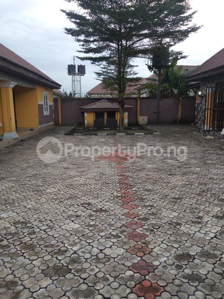 3 bedroom Detached Bungalow House for sale Queens park estate off rumuodara eneka road Obio-Akpor Rivers - 6
