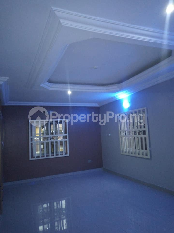 3 bedroom Detached Bungalow House for sale Queens park estate off rumuodara eneka road Obio-Akpor Rivers - 3