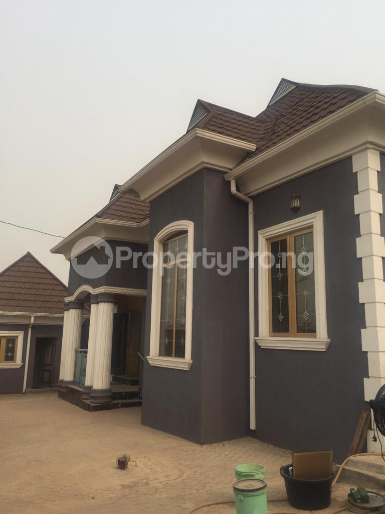 3 bedroom Detached Bungalow House for sale Ifo road Ifo Ifo Ogun - 2