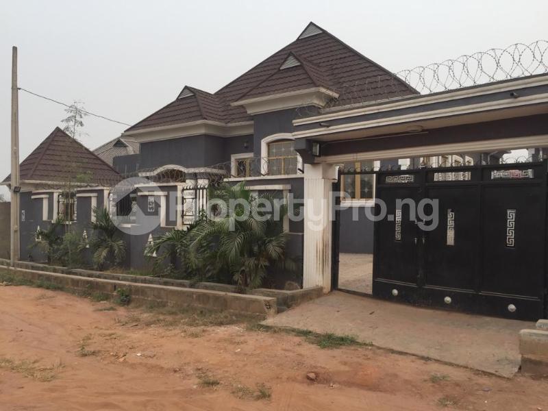 3 bedroom Detached Bungalow House for sale Ifo road Ifo Ifo Ogun - 4