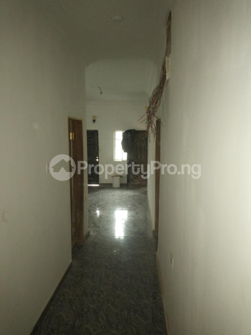 3 bedroom Flat / Apartment for rent Off Oworo road, oworo Kosofe Kosofe/Ikosi Lagos - 9